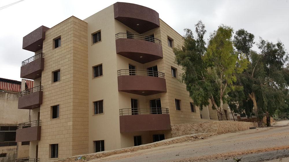 Deir El Zahrani 2071